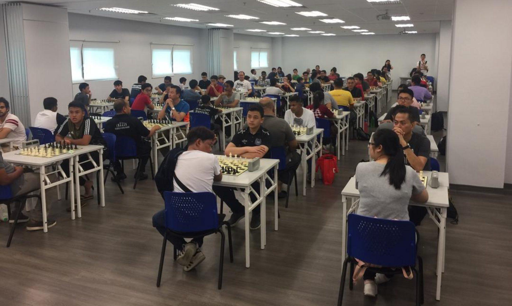 Malaysian Chess Federation