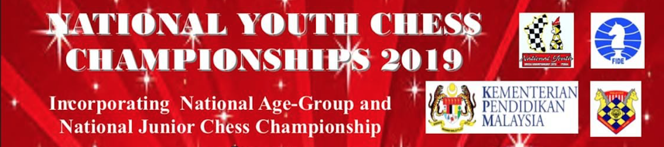 National Youth Chess Championship (NYCC) 2019 – Malaysian Chess