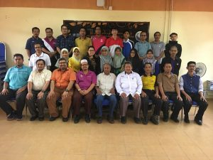 National Arbiter Seminar in Kelantan on 24-25 March 2019- Results