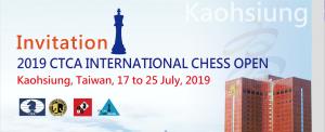 2019 CTCA International Chess Open