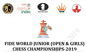 World Junior and Girls U20 Chess Championship 2019