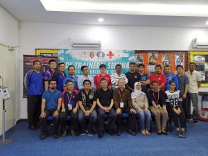 Result: FIDE Trainer Seminar In Johor Bahru
